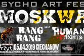 Moskwa +Human Rights +Bang Bang
