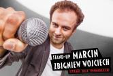 Marcin Zbigniew Wojciech STAND-UP