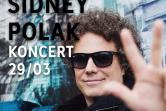 SIDNEY POLAK - Koncert Radom