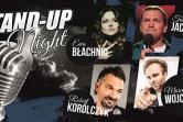 Stand-Up Night