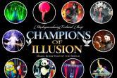 Międzynarodowy Festiwal Iluzjonistów Champions of Illusion