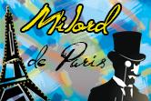 Milord de paris - komedia teatralna