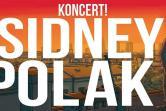 Sidney Polak - Koncert w Mrągowie